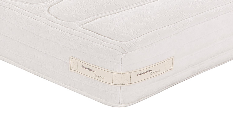 COLCHON DE LATEX TALALAY DIAMOND 20CM DUNLOPILLO