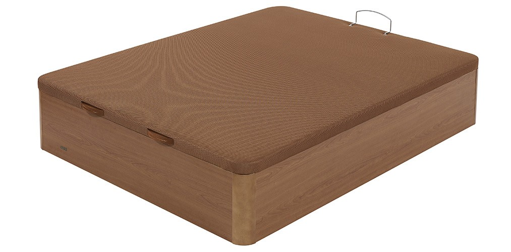 CANAPE ABATIBLE ARCON MADERA TAPA TRANSPIRABLE 25 FLEX