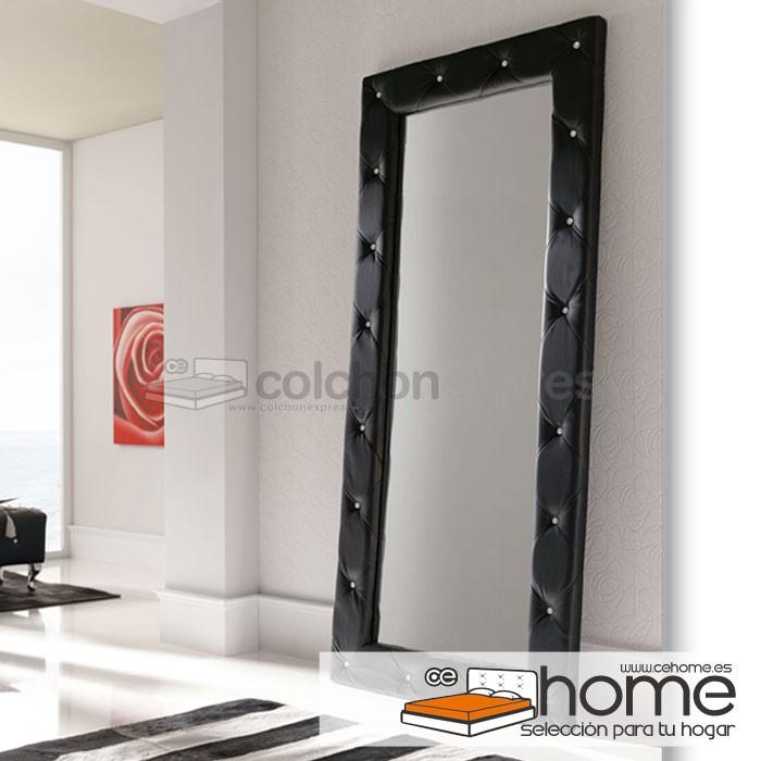 Espejo altura polipiel int 60x170 for Comprar espejo cuerpo entero
