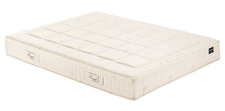 COLCHON DE LATEX TALALAY DUNLOPILLO ROYAL FIRME 2015