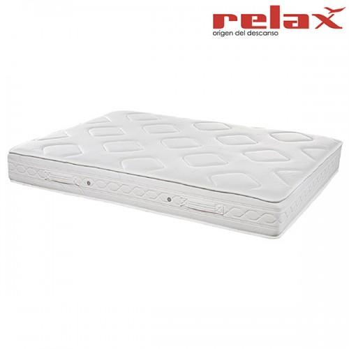 Colchon De Muelles Ensacados Relax Vitaplus