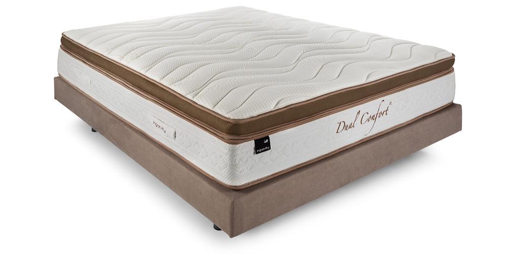 Colchón Ingravity Dual Confort