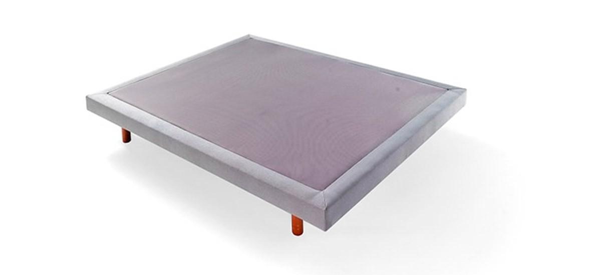 Somier Fijo 12 cm Ingravity Anti-manchas