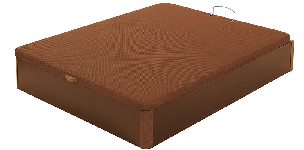 Oferta colch n flex nimbus y canap flex madera 19 for Oferta canape y colchon