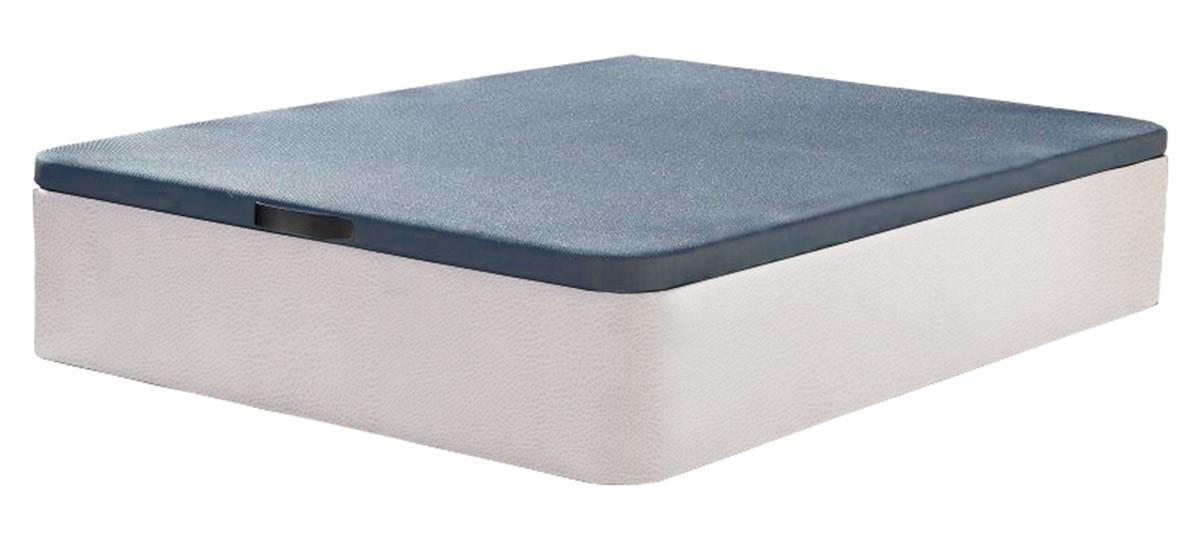 Canapé Abatible en Outlet tapizado polipiel Gran Capacidad Viscozhen Premium
