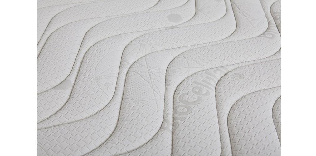 Oferta de Colchón Biocelular Plus Soja de 180x190