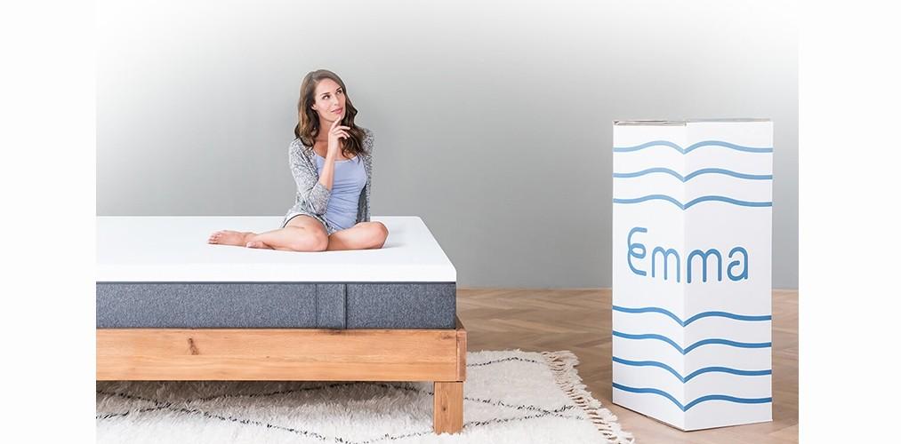 colchón Emma