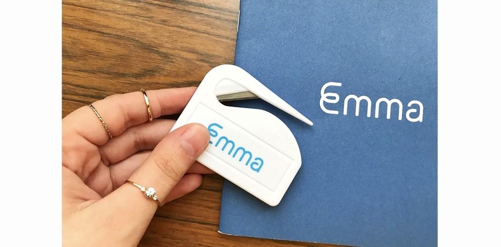 Colchón Viscoelástico Emma