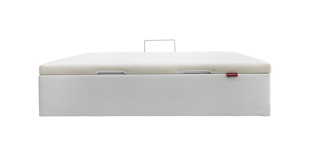 Canapé Abatible de Madera Ingravity Glamour