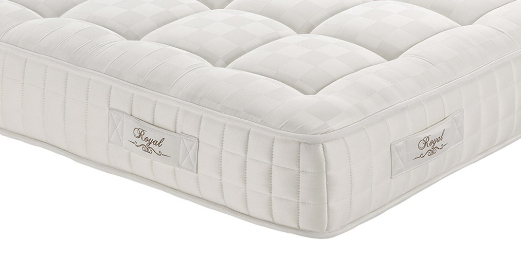 COLCHON DE LATEX TALALAY DUNLOPILLO ROYAL 27 FIRM