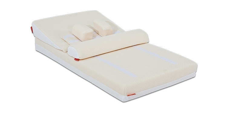 Colchón SEDA Confort con Complementos