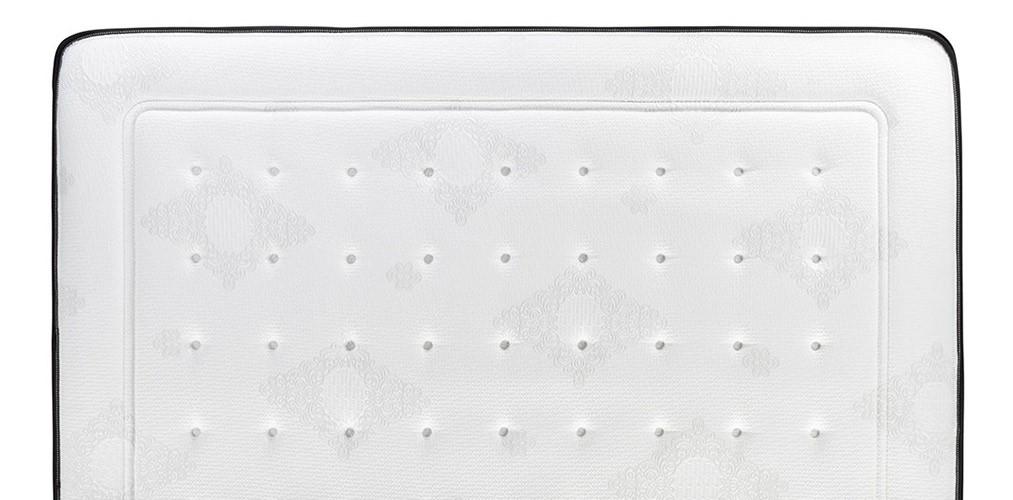 Colchón de muelles ensacados SpringSac Ingravity Termalfresh 4
