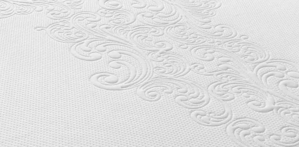 Colchón de muelles ensacados y viscoelástica Sonpura Zen Firme Oferta Especial ( Descatalogado )