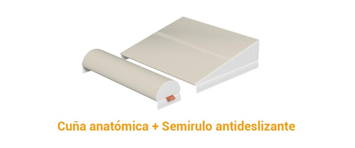Biorganic SEDA Crea tu pack