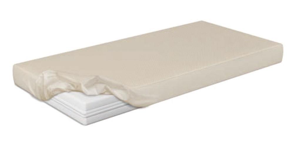 Cubre Colchón de cuna 3D SEDA Confort
