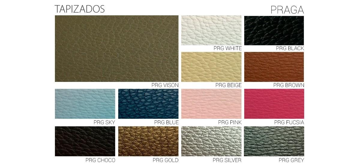 Cabecero tapizado Ingravity Casual Cuadros 120L
