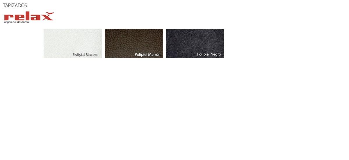 Pack Ahorro Colchón de Muelles Ensacados Termalfresh Platinum y Canapé Fijo Indra con Almohada Viscoelástica