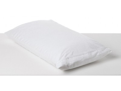 Funda Almohada Tencel Ingravity Blanco