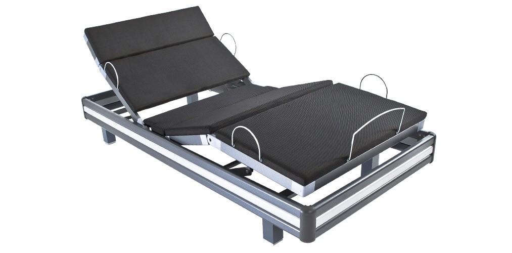 elegir una base articulada para tu cama