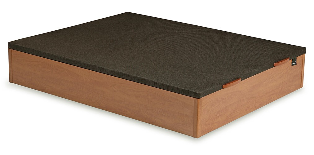 Canapé Abatible Configurable Viscozhen con Tapa Premium Beatrice