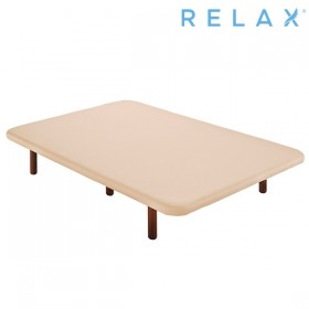 Base Tapizada Tapi-Relax Ares Beige