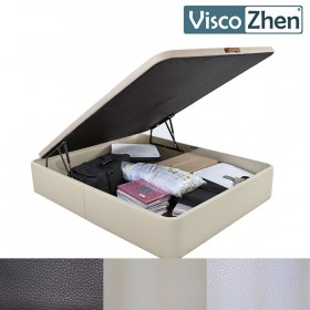 Canape Arcon Abatible Viscozhen Bigbox