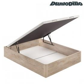 Canapé Abatible Dunlopillo Madera