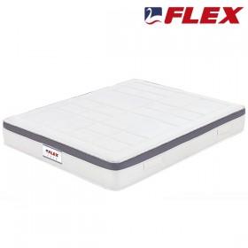 Colchón hr y visco de Flex Fisiocell 2.0