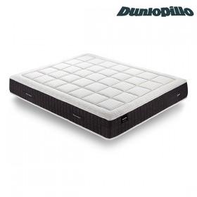 Colchón de Látex Dunlop y Dunlop Foam Dunlopillo Emoción 24 Extra Firme
