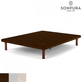 Base Tapizada Sonpura Concept 2021