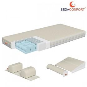 Colchón de cuna Geo SEDA Confort Crea tu Pack (Descatalogado)