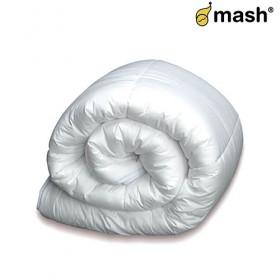 Nórdico de Plumón 95% Mash de 220 g/m2 y Tejido exterior 100% Algodón Satén con tratamiento Downproof