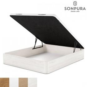 Canapé Abatible de Madera Sonpura Max