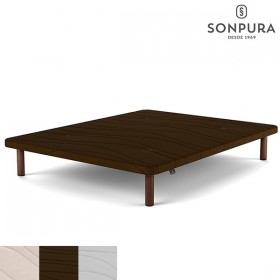 Base Tapizada Sonpura Concept 2020