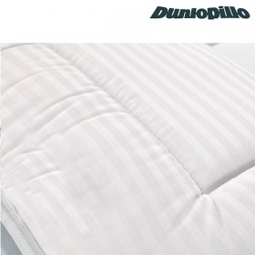 Topper Dunlopillo Essential ideal para personas calurosas