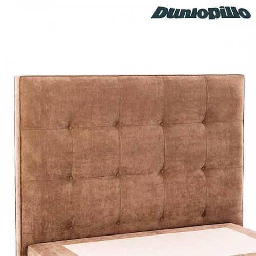 Cabecero de Cama Tapizado Dunlopillo Cuadros 150H