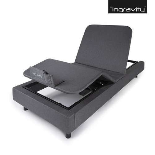 Cama Articulada Ingravity en KIT