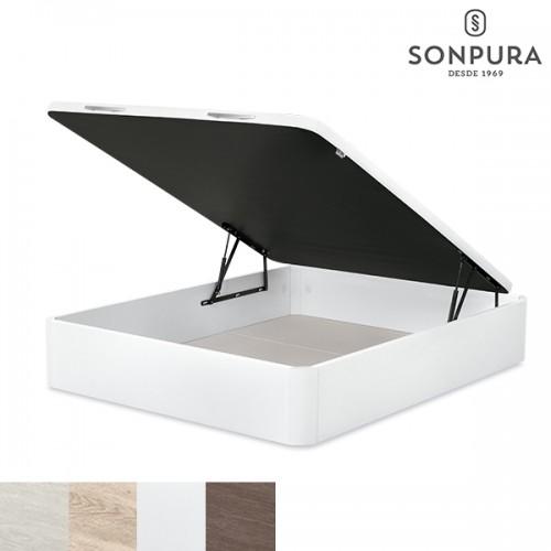 Canapé Abatible de Madera Sonpura Line