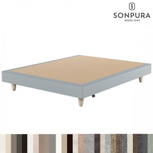 Somier tapizado Sonpura Vanguard