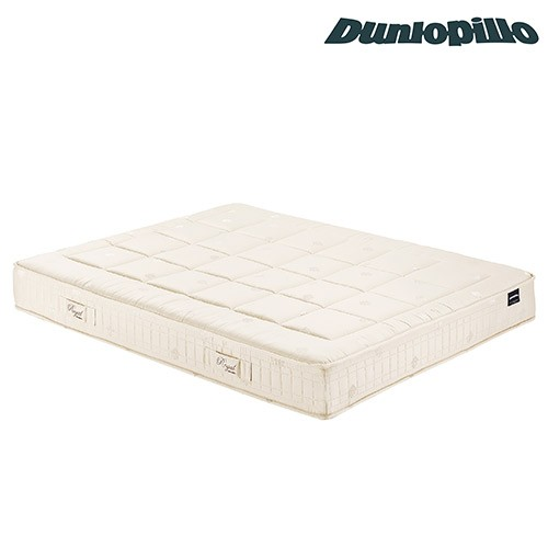 COLCHON DE LATEX TALALAY DUNLOPILLO ROYAL MEDIUM 2015