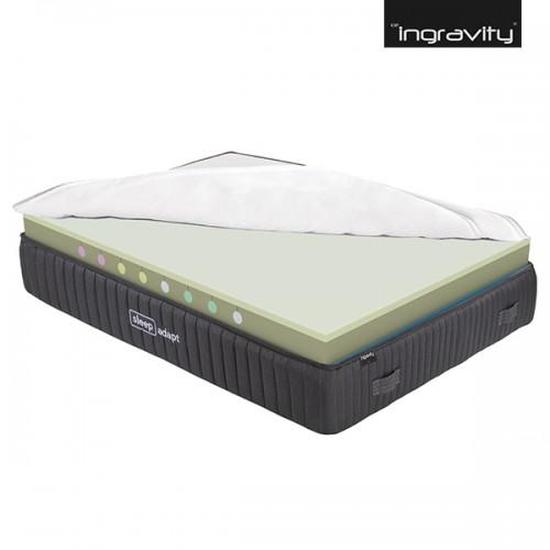 Colchón Inteligente Ingravity sleep-adapt