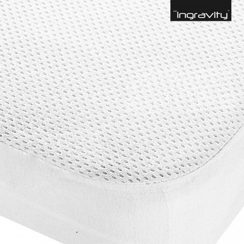 Cubre colchón Malla 3D transpirable Ingravity Thermofess