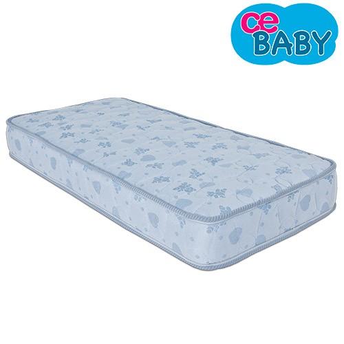 Colchón de cuna Muelles CE Baby