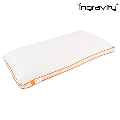 Almohada de Viscolátex Termalfresh Medium-out