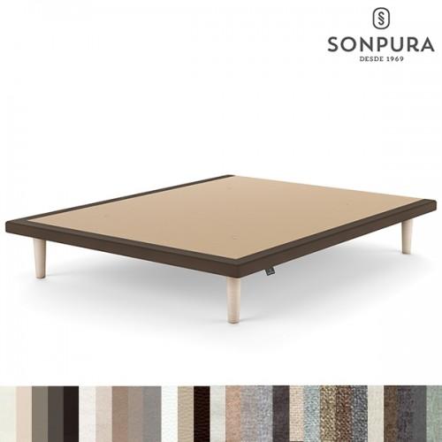 Somier tapizado Sonpura Style